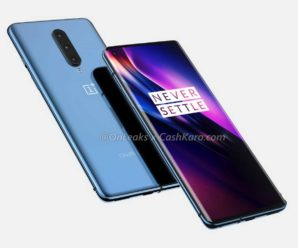 What will the OnePlus 8 reserve?