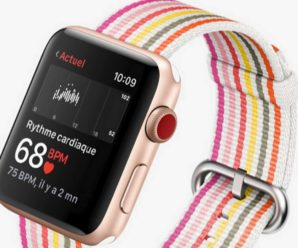 Apple Watch to measure blood oxygen levels