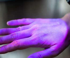 Coronavirus: Samsung cleans your smartphone with ultraviolet