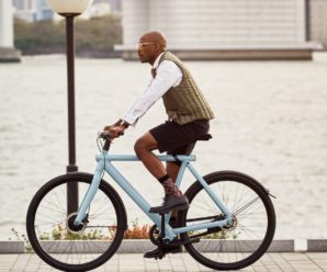 VanMoof S3 and X3, the electric bike connected for less than 2,000 euros