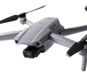 DJI Mavic Air 2, the new benchmark for consumer drones?
