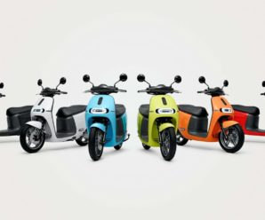Gogoro Eeyo electric bike soon in France