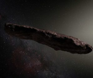 ʻOumuamua: the mystery of its interstellar origins finally revealed?