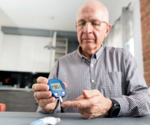 Coronavirus: older diabetics most at risk