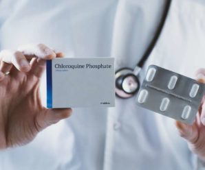 Chloroquine: why we choose not to talk about it anymore
