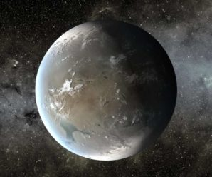 A potential super-Earth in the habitable zone of a twin of the Sun