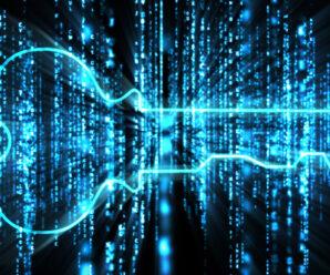 New light-based encryption technology