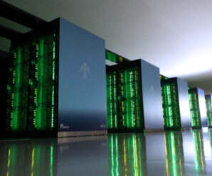 The Fugaku supercomputer has become the most powerful in the world