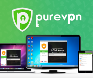 PureVPN offers its complete formula at a great price!