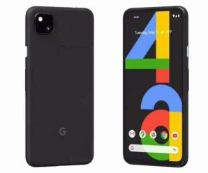 Pixel 4a, Google's answer to the iPhone SE and the OnePlus North