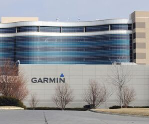 Garmin paid ransom to recover its servers